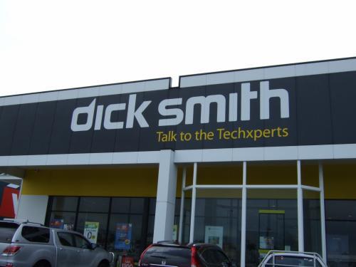 ディック・スミス