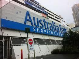 オーストラリアフェア